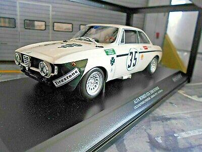 ALFA ROMEO GTA 1300 Giulia ETC Jarama 1972 #35 Colzani Pooky Ven...