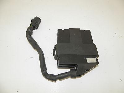TRIUMPH T300 C   AMONG OTHER THINGS MODELS CDI BLACKBOX CONTROL UNIT I
