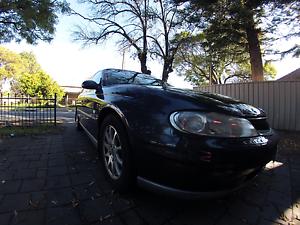 2000 Holden Calais Supercharged Cheltenham Kingston Area Preview