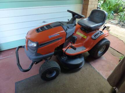 Ride On Mower - Husqvarna LTH1797 Lawn Tractor South Toowoomba Toowoomba City Preview
