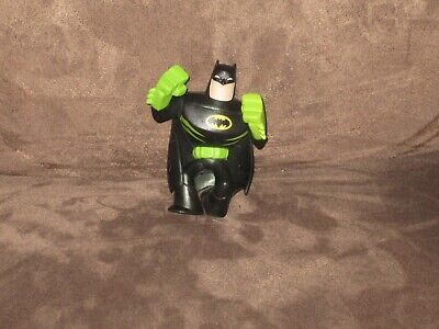 Green Gloves Batman - Brave and the Bold Cake Topper (DC Action League)