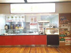 Takeaway shop for sale Fortitude Valley Brisbane North East Preview