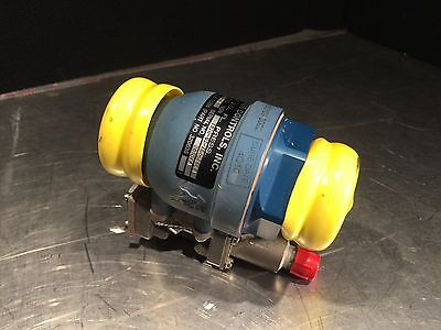 Sikorsky Solenoid Valve Bell Helicopter Aircraft Parts