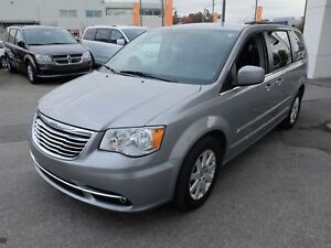 2016 Chrysler Town & Country TOURING MAGS 17 NAVI STOW N GO CAME