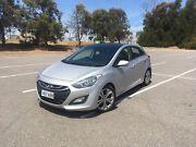Hyundai i30 Premium 2013 Sheidow Park Marion Area Preview