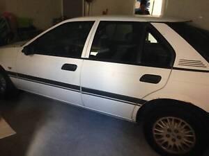 1990 Ford Falcon Sedan Macquarie Hills Lake Macquarie Area Preview