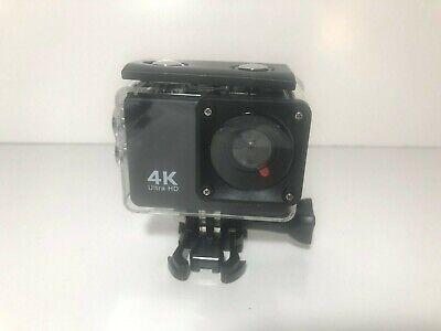 4K 1080P WiFi DVR Sports Action Camera 30M Waterproof 2 inch LCD Screen