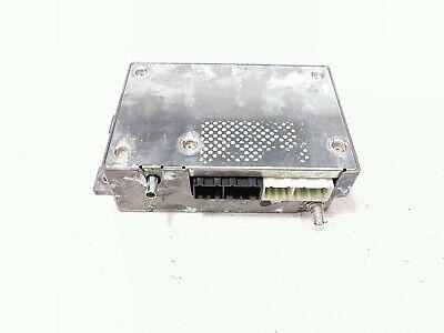 05 Chevrolet Corvette C6 Communication Control Module 15952341