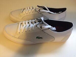 Lacoste sneaker shoes