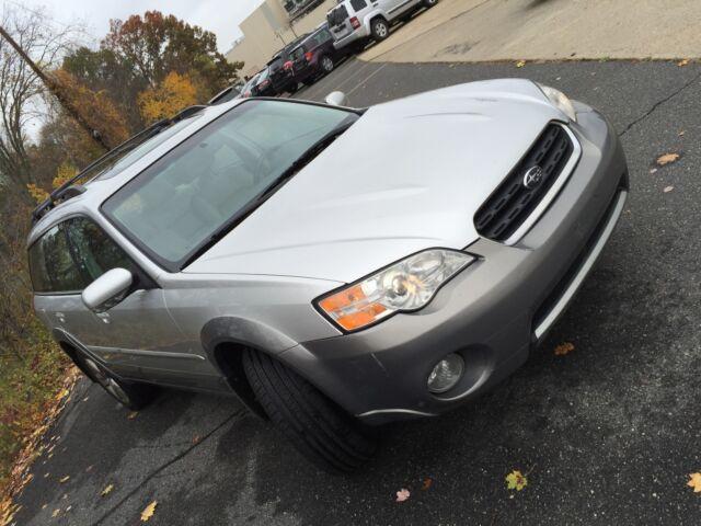 2007 Subaru Outback For Sale