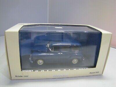 Norev 519170 Renault Colorale Prairie 1:43