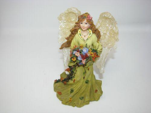 Charming Angels Vivian Angel of Grace Boyds Bear 282325