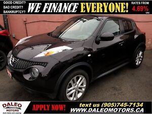 2014 Nissan Juke SV| HEATED SEATS|FALL SALE-THIS WEEK ONLY