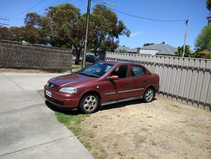 Holden astra 2001 Auto just $1899 only
