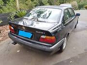 Wrecking 328i manual coupe with sunroof Erina Gosford Area Preview