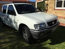 2001 Holden Rodeo Ute Glenelg Holdfast Bay Preview