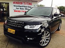 CUSTOM TINTS & SIGNS FROM $145 ( CAR WRAPPING from $175) Mount Druitt Blacktown Area Preview