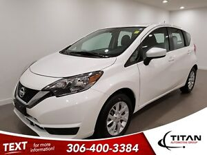 2017 Nissan Versa Note SV|CAM|Htd Seats|Alloys|Htd Mirrors