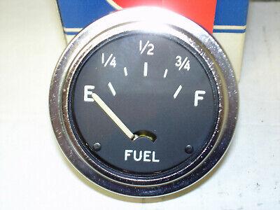 John Deere Af2721r 520 530 620 630 720 730 830 12v 30ohm Fuel Gauge Original Nos