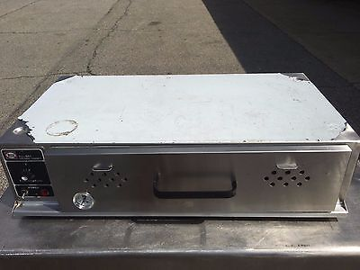 Nice Used Henny Penny Hc-941 Commercial Heated Holding Cabinet For Restaurants