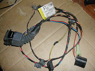 Rover 200,95-99,N/S Door wiring loom,harness,YMM108020