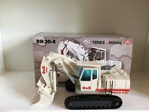 Imc 31-0160 Terex Ctt 472-20 Flat Top Trumdrehkran Crane 1:87 New ...