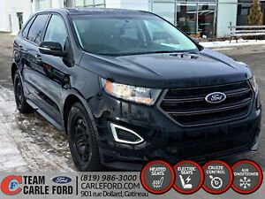 Ford Edge Sport Awd  Toit Panoramique Gps Cuir