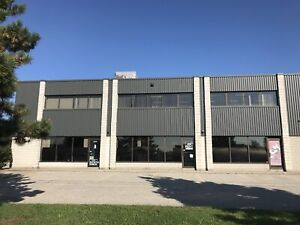 Commercial Space For Lease Close To Highway 401