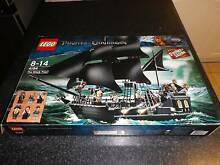 Lego 4184 Pirates Of The Caribbean - The Black Pearl Carindale Brisbane South East Preview