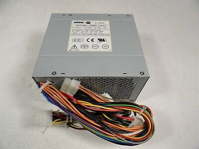 Sun Microsystems 370-3171 Ultra10 243W Power Supply Fast Free Ship Tested