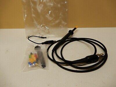 Lecroy Pp016 Oscilloscope Probe 300mhz 101 12pf 10mohm