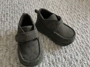 Baby Boy Mexx Shoes (size 4)