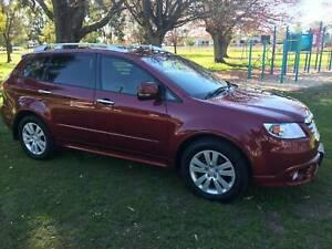 2013 Subaru Tribeca 3.6R PREMIUM Automatic SUV South Bunbury Bunbury Area Preview