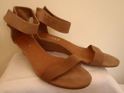 Shoes ladies heels
