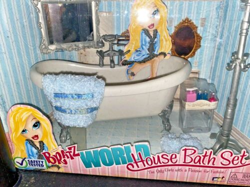 Bratz World House Chloe