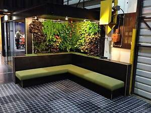 Vertical Gardens - Fully Automated / Maintenance Free Melbourne CBD Melbourne City Preview