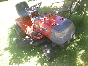 Ride on mower Ashburton Boroondara Area Preview