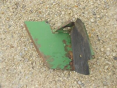 John Deere Mt Tractor Original Jd Right Step Plate