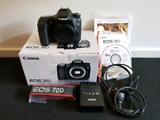 Canon EOS 70D Point Cook Wyndham Area Preview