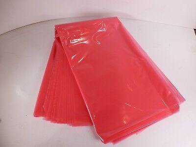 15 Count 44 X 48 4 Mil Jumbo Extra Large Anti-static Bags