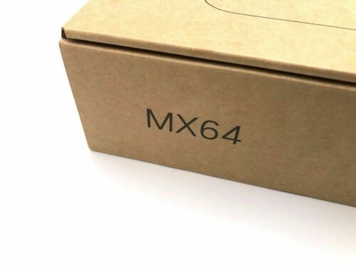 CISCO MERAKI MX64-HW CLOUD MANAGED FIREWALL UNCLAIMED