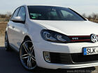 VW Golf VI (1K) GTI 2.0 TSI Test