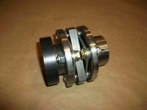 Motor Shaft Coupler AD15A   25mm x 33mm   NEW