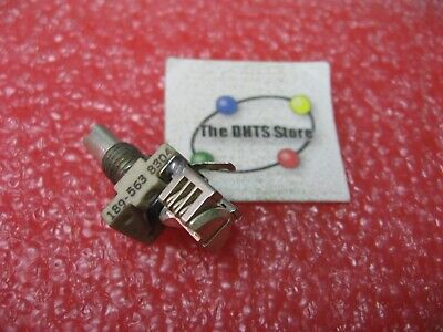Air Variable Trimmer Capacitor Johnson 189-563 - Nos Qty 1