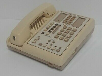 Vintage Telematrix Intercom Phone Desk Home Cables Not Included Rare