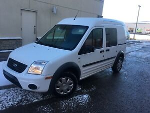 2012 Ford Transit XLT, Low kms, Mint condition in and out