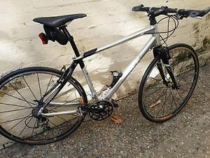 Cannondale Quick 1 flat bar road bike (2010) Woollahra Eastern Suburbs Preview