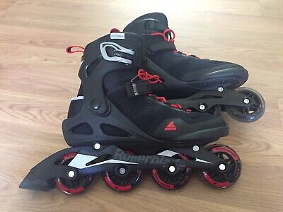 Rollerblade Macroblade 80 In-line Skates Size 10