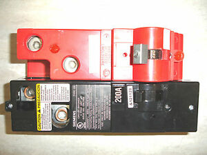 siemens qs2150 or qs2200 replacement for murray crouse hinds mdh2150 mdh2200