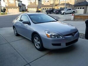 2004 Honda Accord Coupe- Excellent Condition!